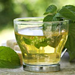 Гидролат Зелёного чая