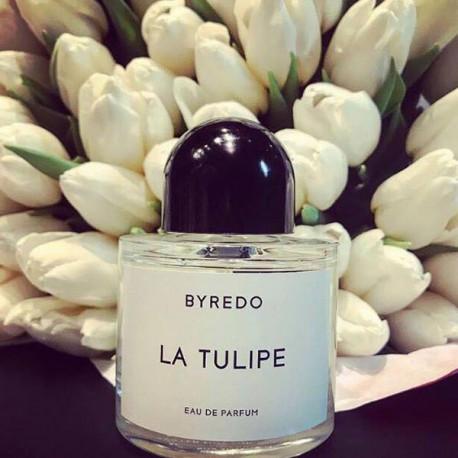 Отдушка La Tulipe
