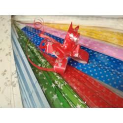 Сувениры и подарки Бант подарочный 10 шт