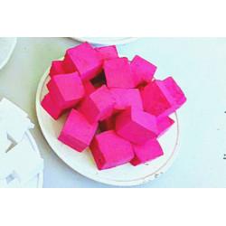 Краситель свечной жирорастворимый розовый