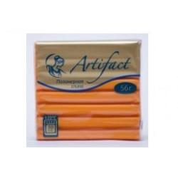 Полимерная глина Artifact классический апельсиновый