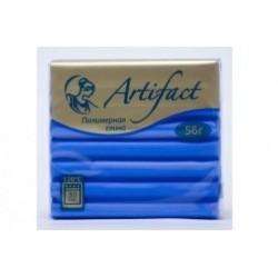 Полимерная глина Artifact классический голубой