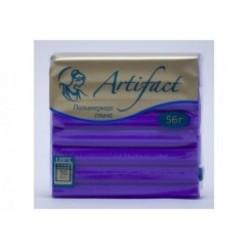 Полимерная глина Artifact классический пастельный фиолетовый