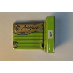 Полимерная глина Artifact суперпрочная кленово-зелёный