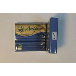 Полимерная глина Artifact суперпрочная дымчатый синий