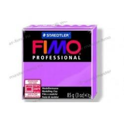 Полимерная глина Fimo professional лаванда