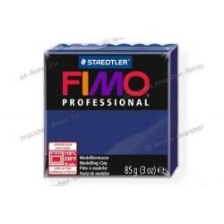 Полимерная глина Fimo professional морская волна