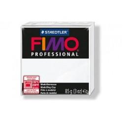 Полимерная глина Fimo professional белая