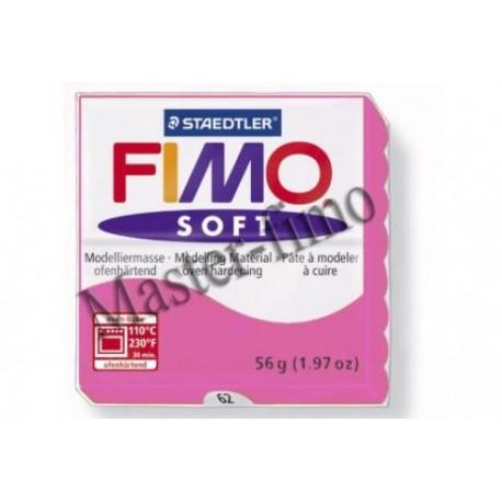Полимерная глина Fimo soft лаванда