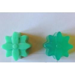 Пигмент косметический зеленый