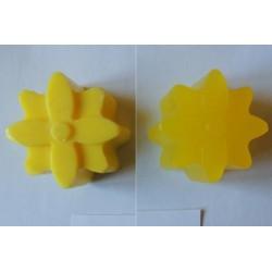 Пигмент косметический желтый