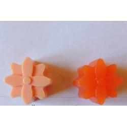 Пигмент косметический оранжевый
