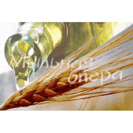 Базовое масло жидкое Зародышей пшеницы