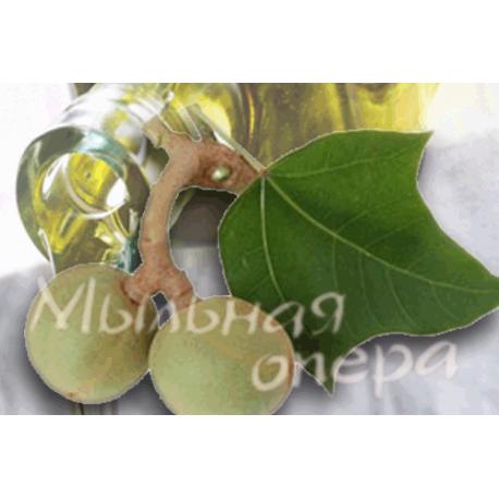 Базовое масло жидкое Кукуи