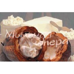 Базовое масло твердое Какао (нерафинир.)