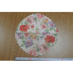 Салфетка FL023 Садовые цветы