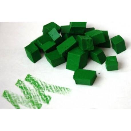 Краситель свечной жирорастворимый зеленый