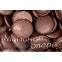 Шоколад развесной темный