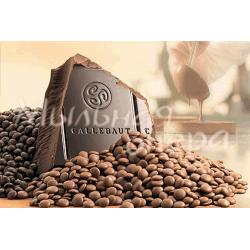 Шоколад Callebaut темный