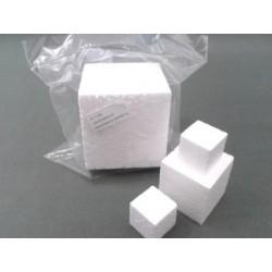 Куб пенопластовый 6 см