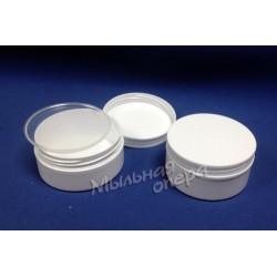 Упаковка Баночка для крема, 60 мл