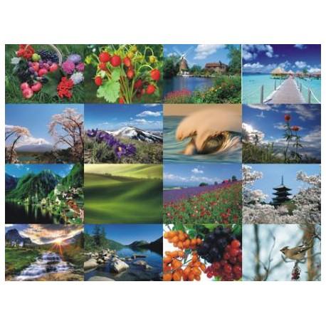 Картинки на водорастворимой бумаге Настроение 2