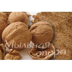 Наполнитель Грецкого ореха скорлупа гранулы