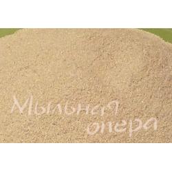 Наполнитель Оливковых косточек гранулы
