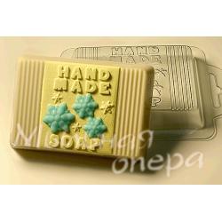 Форма ПВХ Hand made soap