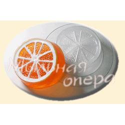 Форма ПВХ Апельсин