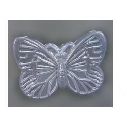Форма ПВХ Бабочка Красавица