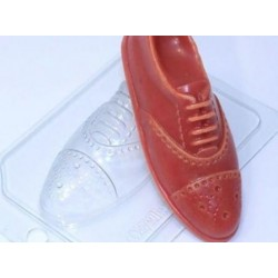 Форма ПВХ Ботинок