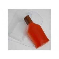 Форма ПВХ Бутылка коньяка
