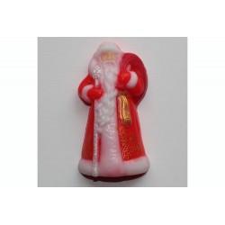 Форма ПВХ Дед Мороз