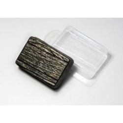 Форма ПВХ Деревянное мыло