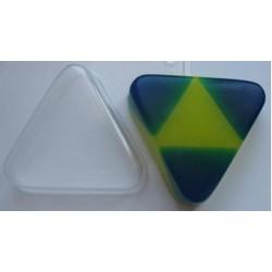 Форма ПВХ Треугольник