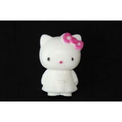Форма 3D Hello Kitty