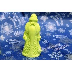Форма 3D Дед мороз