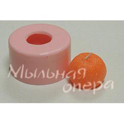 Форма 3D Мандарин