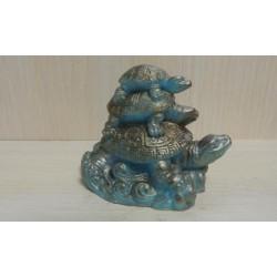 Форма 3D Три черепахи