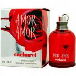 Отдушка Amor Amor