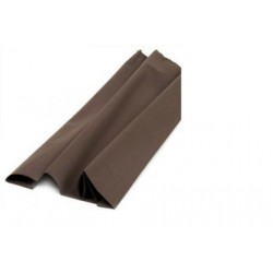 Фоамиран Горький шоколад