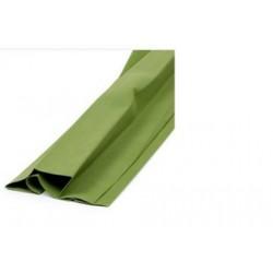 Фоамиран Тёмно-зелёный