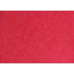 Фетр красный