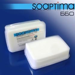 Основа для мыла белая Соаптима