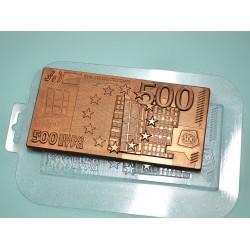 Форма для шоколада 500 евро