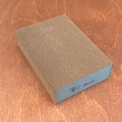 Брусок шлифовальный прямоугольный