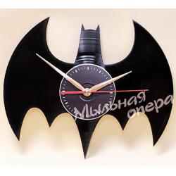 Часы Бэтмен