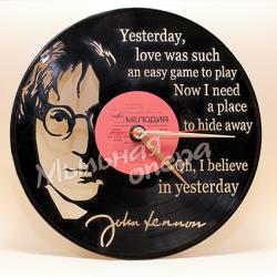 Часы Джон Леннон