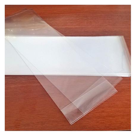Пакет полипропиленовый с дном
